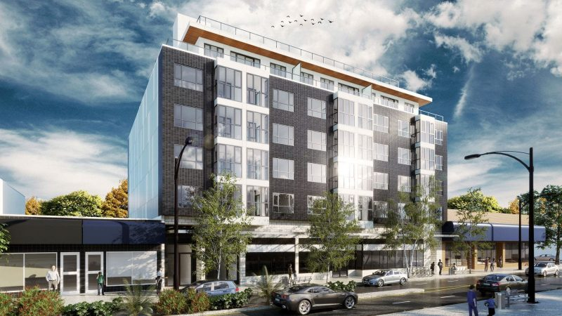The Victoria - New Vancouver Home